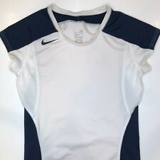 Vintage Nike Tank Top White Dri Fit Mens Xs Chest: 14� Length: 26� Lightweight