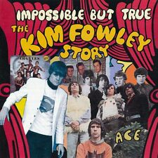 Impossible But True - The Kim Fowley Story, CD Neu