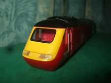 HORNBY HST 125 VIRGIN TRAINS RED BODY ONLY - 43063 MAIDEN VOYAGER - No.2