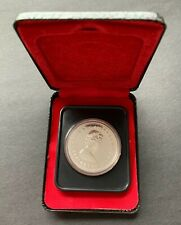 Canada - 1978 - 1 Dollar - Argent - Xi Games Commonwealth - Royal Canadian Mint