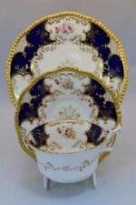 Saucer Coalport Porcelain & China