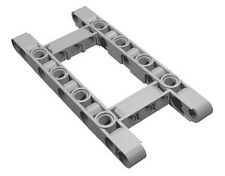 Lego Beam FRAME 5x11 (technic,mindstorms,robot,open,ev3,liftarm,h,chassis,truck)