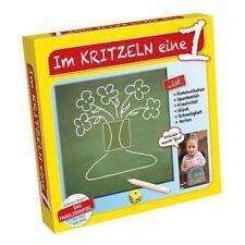 Im Kritzeln eine 1 - Spielzeug für die ganze Familie