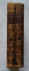 THE LIFE AND OPINIONS OF TRISTRAM SHANDY with LIFE & WRITING OF MR. Sterne: 1795