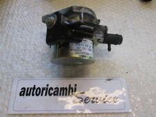 RENAULT MEGANE 1.5 6M DIESEL 81KW 09 RECAMBIO BOMBA CUANDO VACÍE 7006730301