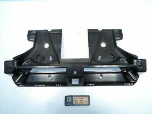 Austin America NOS Factory Original Heater Control Panel  CZA4704