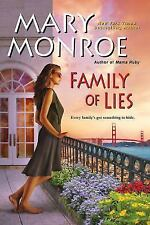 Family of Lies by Mary Monroe (2014, Hardcover)*Brand New*