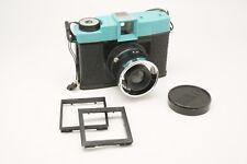 Lomography Diana F+ Used Medium Format 120 Film Camera Pinhole Camera