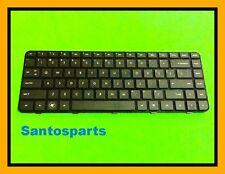 ORIGINAL HP DV5 2000 2100 Series 2045DX 2132DX 2155DX  Keyboard => BLACK