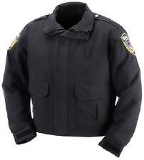 Blauer 9910Z GORE-TEX Black Cruiser Jacket Police Uniform B.WARM® LINER - Black