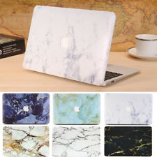 Matte Marble Hard Case Cover Shell for Macbook Pro 13 and Retina Pro 13