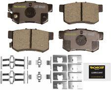 Disc Brake Pad Set-Type R Rear Monroe CX537