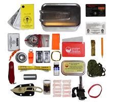 Esee Mess Tin Survival Kit Professional Grade Emergency Preparedness Gear