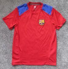 Barcelona Fcb Patch Soccer Futbol Team Jersey Men Medium Messia Ronaldo