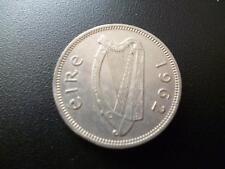 Irlande (Irlande République) 1962 pièce de monnaie shilling (SCILLING) CUIVRE