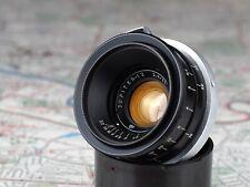 JUPITER 12 2.8/35 CONTAX KIEV mount lens 1977 ZEISS BIOGON SONY A7 SELECTED! /17