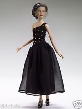 Glamorous No 75 Theater de la Mode 16 in. Fashion Doll, Tonner 2013, Gina Face