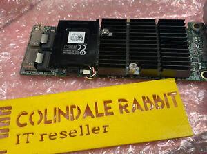 DELL PERC H710 512M CACHE 6Gbp/s SAS controller raid PCIE PN 0VM02C 017mxw