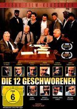 DVD * DIE 12 GESCHWORENEN - (NEUVERFILMUNG 1997) # NEU OVP PIDAX