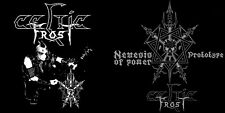 CELTIC FROST Nemesis Of Power / Prototype CD Ltd. Edit. 500 (Demos 1993/2002)