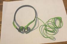 Sennheiser PMX 70 Sport Earbud Line Stereo Neckband Headphone
