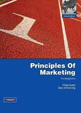 Principles of Marketing by Philip Kotler and Gary Armstrong Fourteenth Edition