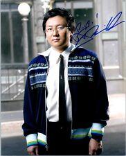 MASI OKA Signed Autographed 'HEROES' HAWAII FIVE-0 8X10 Photo C