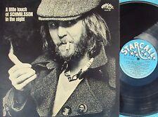 Nilsson OZ Reissue LP Little touch of Schmilsson EX '80 Pop Rock Starcall
