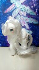 Vintage G1 My Little Pony Princess Tiffany