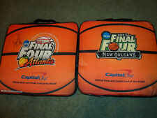 Peyton Siva Sr 2012 & 2013 Final Four Seat Cushion Used Louisville Cardinals