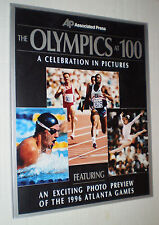 The Olympics at 100: A Celebration in Pictures – The Associated Press (1995)