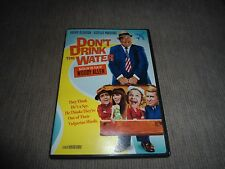 Don't Drink The Water (1969) [1 Disc DVD]
