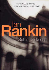 Set in Darkness by Ian Rankin (BCA edition hardback, 2000)