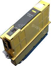 REPAIR SERVICE FANUC A06B-6089-H201 or A06B-6089-H202 or A06B-6089-H203 1yr WRTY
