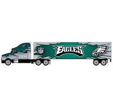 NFL 2009 Tractor-Trailer-Truck, Philadelphia Eagles NEW