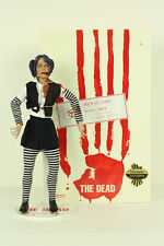 Sideshow EXCLUSIVE The Dead SUBJECT 1025 - BABYSITTER 1:6 Scale Zombie Figure