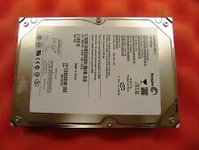 Dell/Seagate ST3160023AS 160GB SATA * 9W2814-633 * WU *  D14K-02 *  DP/N: 0MC249
