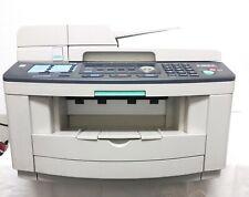 Panasonic KX-FLB811 Multifunction Laser multi function READ THE DESCRIPTION