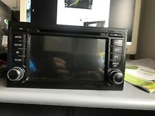 AUDI A4 S4 8E Navi Navigation Android 4.2.2 DVD Dual-Core 1.6GHz CPU 1GB RAM 8GB
