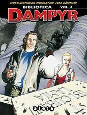 BIBLIOTECA DAMPYR vol. 3