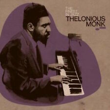 Thelonious Monk – The Finest In Jazz ( CD - Compilation )