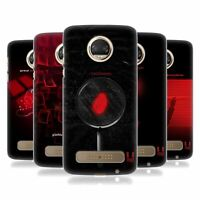 HEAD CASE DESIGNS CRIME MYSTERY HARD BACK CASE FOR MOTOROLA PHONES 1
