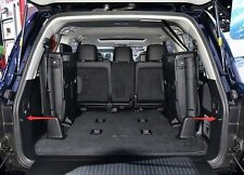 ENVELOPE STYLE TRUNK CARGO NET FOR Toyota Land Cruiser 2008-2016 08 10 12 15 NEW