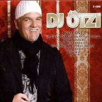 "DJ ÖTZI ""THE DJ ÖTZI COLLECTION"" 3 CD NEU"