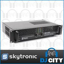 SKY-800mk3 Skytec PA Power Amplifier 800Watt