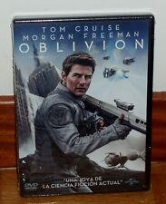 OBLIVION - DVD - NUEVO - PRECINTADO - ACCION - AVENTURAS - CIENCIA FICCION