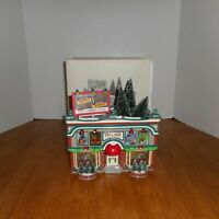Hershey's Chocolate Shop by Dept 56 Snow Village1997 Retired
