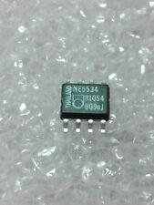 NE5534  SO8 - lot de 2