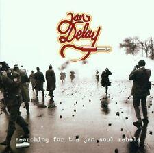 Jan Delay Searching for the jan soul rebels (2001, #3920482) [CD]