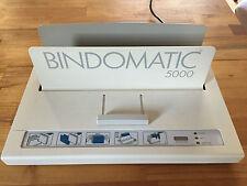 301-400 Blatt Bindegeräte